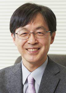 認プロ・プロジェクトリーダー 山田正仁