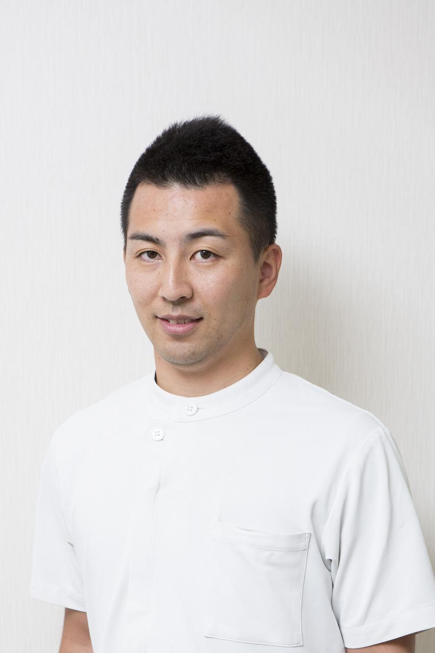 吉田幸司先生